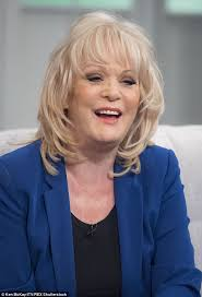how to get hair like sherrie from rock of ages teary sherrie hewson reveals results of second facelift after