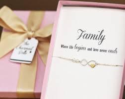 Wedding Gift Necklace Niece Wedding Gift Etsy