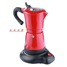 espresso maker electric aliexpress com buy electric espresso mocha coffee maker mocha