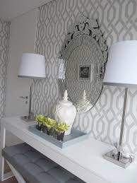 gray lattice wallpaper wallpapersafari