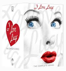 i love lucy the complete series amazon ca desi arnaz lucille
