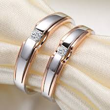 diamond couple rings images Cheap authentic diamond rings find authentic diamond rings deals jpg_4