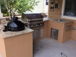 outdoor kitchen furniture outdoor kitchens hi tech appliance