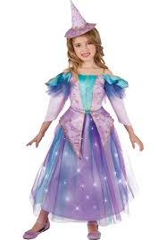 kids lavender witch costume escapade uk