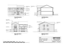 plans for building a house floor plan of self build house building a home self building