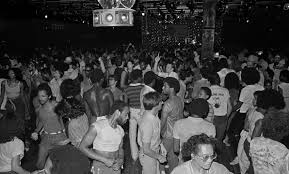 the new york groove life on the u002780s dance floor