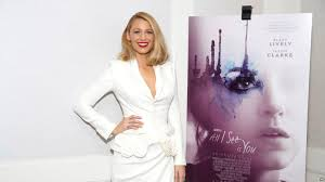 Movie About People Going Blind Blake Lively Tackles Blindness In New Complex Film Role