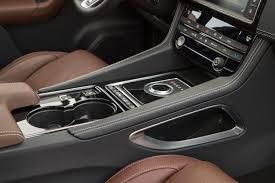 jaguar cars interior 2017 jaguar f pace first drive digital trends
