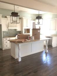 Grey Wood Floors Kitchen by Best 20 Red Oak Ideas On Pinterest Red Wood Stain Floor Stain