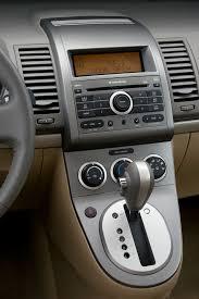 nissan sentra interior dimensions 2009 nissan sentra 2 0 sl review autosavant autosavant