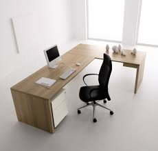 classy minimalist office desk on home interior design ideas with