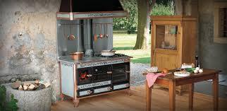 Cucine A Gas Rustiche by Wekos Srl Termostufe Cucine A Legna Termocucine Fornelli
