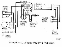 power seat wiring diagram of 1965 chrysler corp 60885 circuit