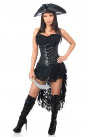 Cheap Sluty Halloween Costumes Pirate Costumes Cheap Pirate Costume Wench Costume