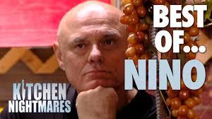 Best Kitchen Nightmares Episodes Nino U0027s Wackiest Moments Best Of Kitchen Nightmares Youtube