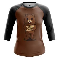 Meme Merchandise - awesome girls raglan free hugs internet meme pedobear collectibles