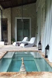 tiny pools 28 cool plunge swimming pools for outdoors digsdigs