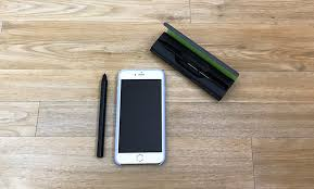 wacom u0027s new bamboo sketch is the perfect stylus for iphones and