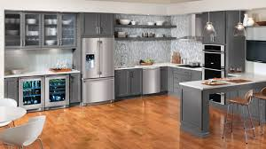 New Trends In Kitchen Cabinets Tempe Luxury Kitchen Appliance Monark