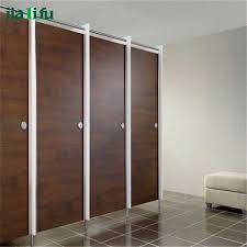 Commercial Bathroom Door Wood Bathroom Partitions Wood Bathroom Partitions Suppliers And