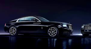roll royce night 2017 rolls royce black badge ghost and wraith best of geneva 2016
