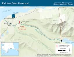 Alaska Rivers Map by Deadbeat U0027 Dam Due For Demolition Alaska Public Media