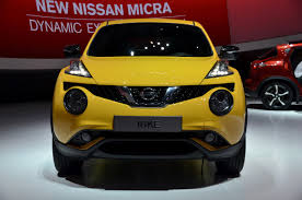 2015 nissan juke interior 2015 nissan juke gains new styling engines in geneva video