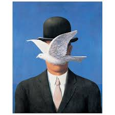 la chambre d 馗oute magritte 99 best painting images on painting