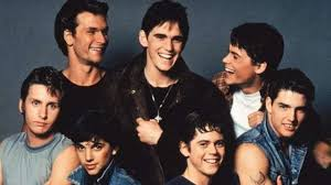 wooden photo album1980s prom 12 facts about the outsiders that will stay gold mental floss