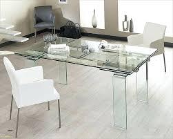 table de cuisine en verre pas cher table en verre cuisine table de cuisine en verre avec rallonges