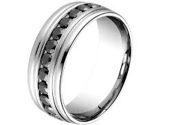 black engagement rings meaning black wedding rings meaning the symbol of a strong relationship