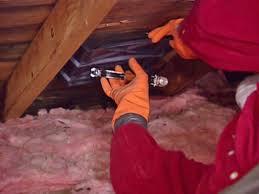 install fiberglass insulation tos diy