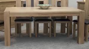 solid oak dining room furniture oak dining room tables