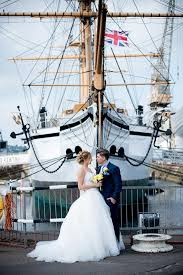 wedding on a boat beautiful boat wedding venues hitched co uk