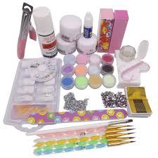 online buy wholesale full acrylic nails from china full acrylic