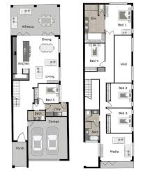 Small Lot Home Designs Urban Homes Brisbane Small Lot Homes - Narrow block home designs
