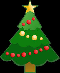 cute christmas tree drawing easy drawings how to draw christmas