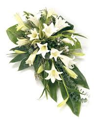 Traditional Funeral Flower - 59 best cemetary flowers images on pinterest funeral flowers