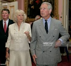 the prince of wales and duchess of cornwall visit the isle of