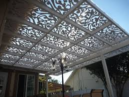 Lattice Patio Ideas by Amazon Com Acurio Ginger Dove White Vinyl Lattice Decorative