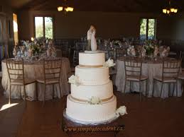 4 tier ivory textured buttercream wedding cake with willow tree