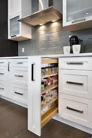 modern semi custom kitchen cabinets custom vs semi vs prefab kitchen cabinets laurysen kitchens