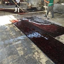 come lavare i tappeti persiani lavaggio tappeti persiani ed orientali