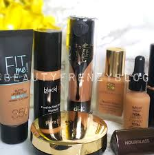 light coverage foundation for oily skin best foundations for oily skin humid weather and deep skintones