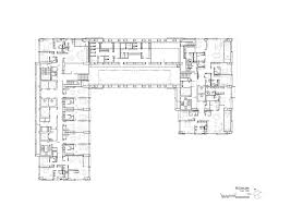 gallery of sindhorn residence plan architect 22