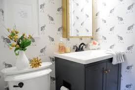 wall ideas for bathroom 4 best bathroom wall surface options