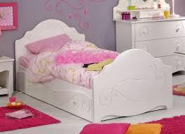 lit enfant ludique indogate com chambre petite fille princesse