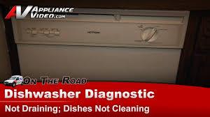 Fisher And Paykel Nautilus Dishwasher Manual Hotpoint General Electric Ge U0026 Rca Dishwasher Not Draining