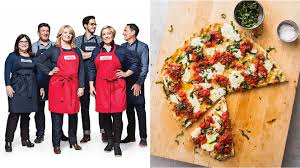 America S Test Kitchen by Grilled Pizza From America U0027s Test Kitchen Wttw Chicago Public