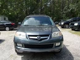 3062 2005 Acura Mdx Mickey D U0027s Enterprises Used Cars For